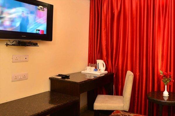 Hotel Shanti Palace West - фото 5