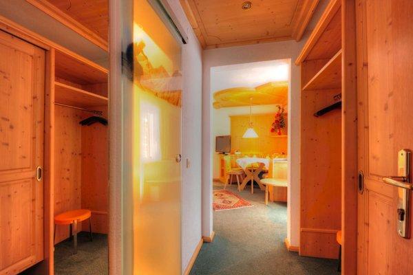 Hotel Garni St. Georg - фото 14