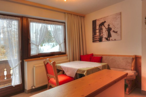 Hotel Garni St. Georg - фото 2