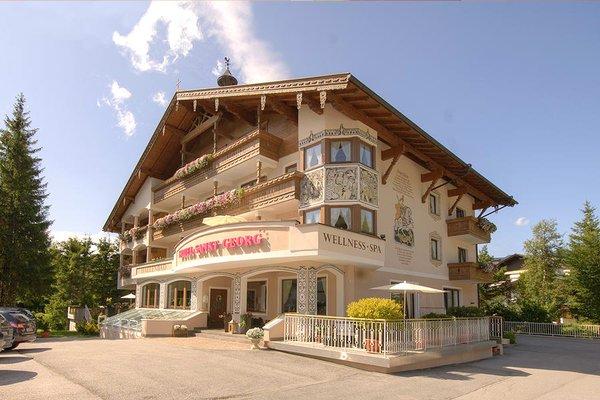 Hotel Garni St. Georg - фото 22