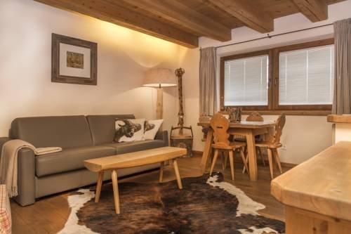 Hotel & Residence Princess Bergfrieden - фото 10