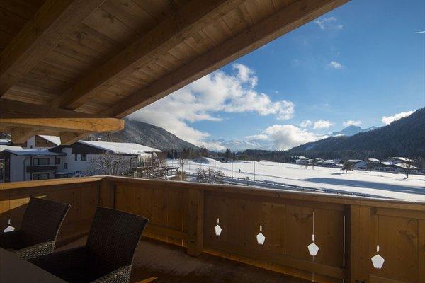 Hotel & Residence Princess Bergfrieden - фото 21