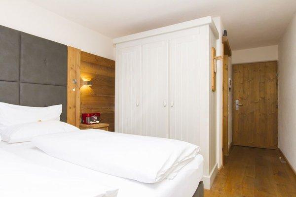 Hotel & Residence Princess Bergfrieden - фото 3