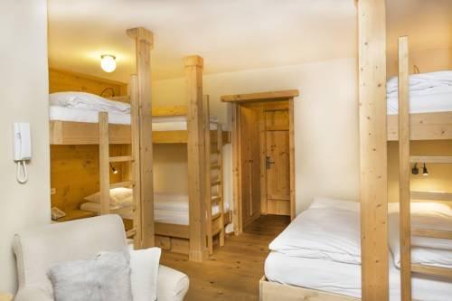 Hotel & Residence Princess Bergfrieden - фото 4