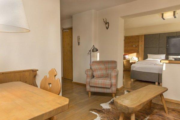 Hotel & Residence Princess Bergfrieden - фото 5