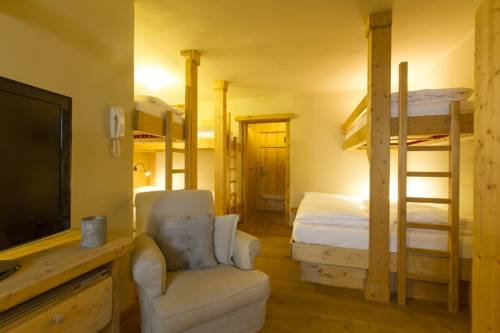 Hotel & Residence Princess Bergfrieden - фото 6