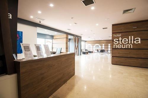 Hotel Stella - фото 12