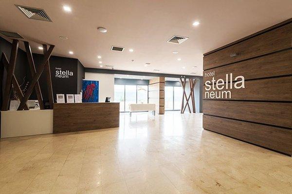 Hotel Stella - фото 13