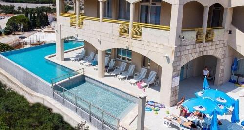 Hotel Stella - фото 16