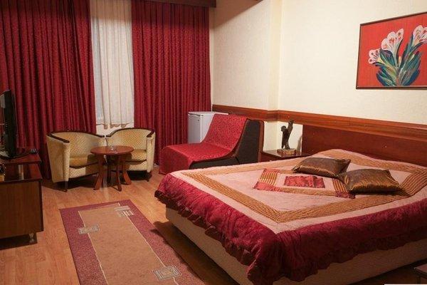 Hotel Ilinden - фото 1