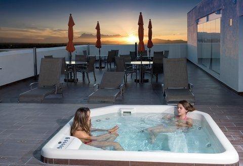 Holiday Inn Express & Suites Queretaro - фото 14