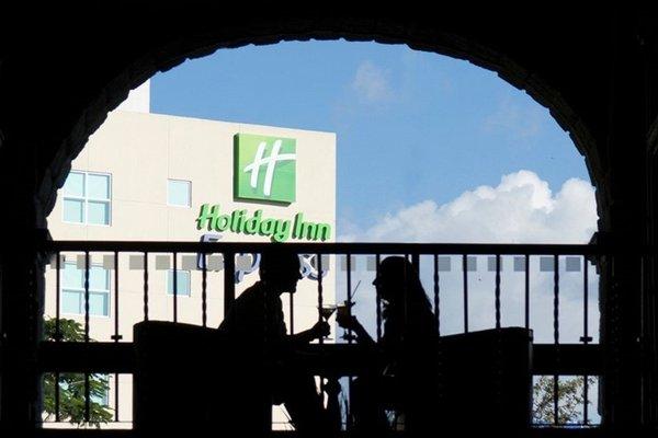 Holiday Inn Express & Suites Queretaro - фото 15