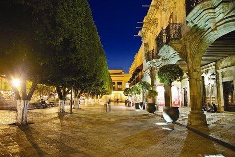 Holiday Inn Express & Suites Queretaro - фото 16
