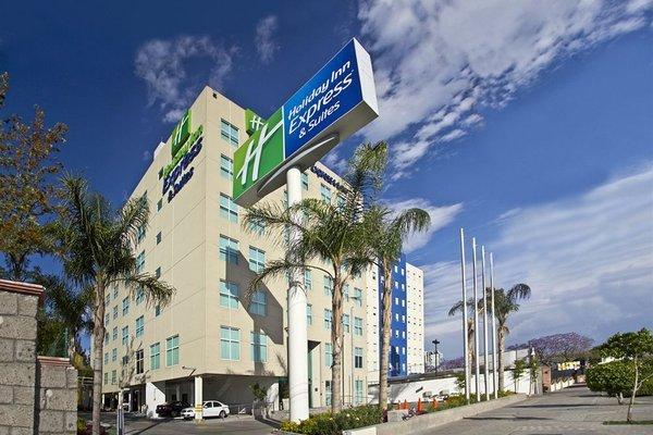 Holiday Inn Express & Suites Queretaro - фото 23