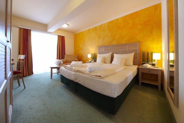 Das Hotel Eden - фото 3