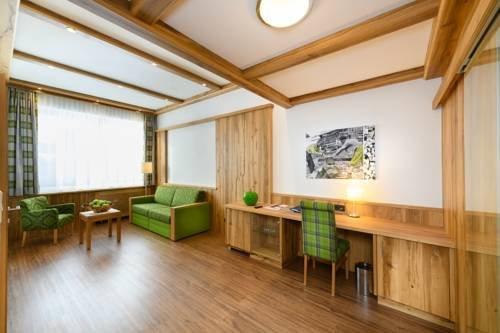 Wellnesshotel Schönruh - Только для взрослых - фото 6