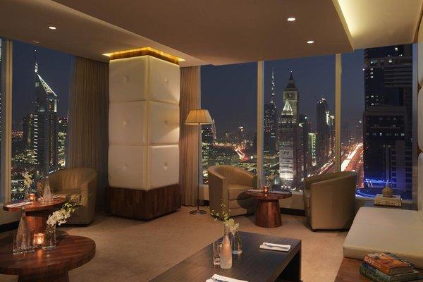 Nassima Royal Hotel - фото 12