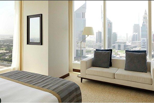 Nassima Royal Hotel - фото 20