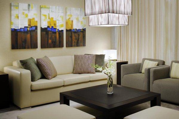 Nassima Royal Hotel - фото 6