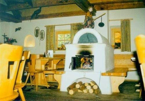 My Mountain Lodge - фото 2