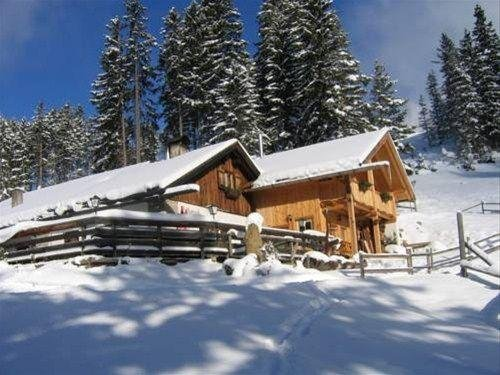 My Mountain Lodge - фото 21