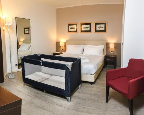 Best Western Plus Hotel Modena Resort - фото 1