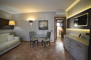 Best Western Plus Hotel Modena Resort - фото 11