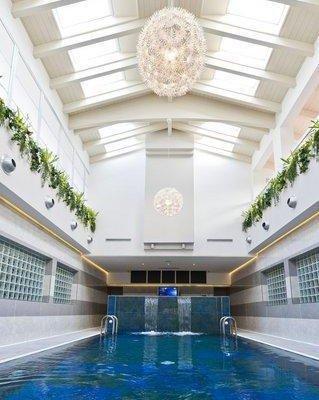 Best Western Plus Hotel Modena Resort - фото 18
