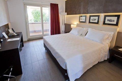 Best Western Plus Hotel Modena Resort - фото 2