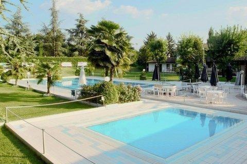 Best Western Plus Hotel Modena Resort - фото 20