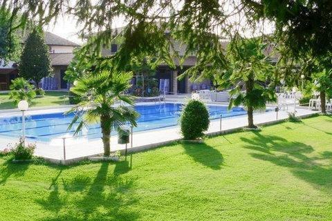 Best Western Plus Hotel Modena Resort - фото 21