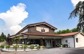Best Western Plus Hotel Modena Resort - фото 23