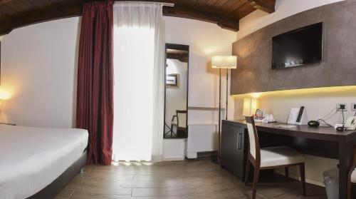 Best Western Plus Hotel Modena Resort - фото 3