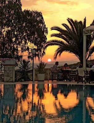 Курортная гостиница «ARISTOTELES HOLIDAYS», Уранополис