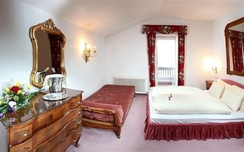 Hotel Tyrol-Alpenhof - фото 50