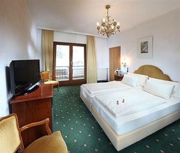 Hotel Tyrol-Alpenhof - фото 1