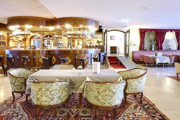 Hotel Tyrol-Alpenhof - фото 11