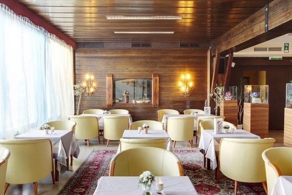 Hotel Tyrol-Alpenhof - фото 14
