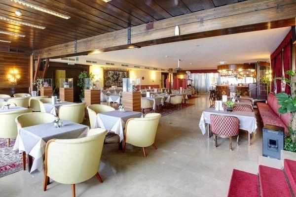Hotel Tyrol-Alpenhof - фото 15