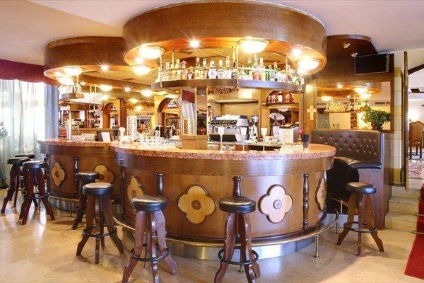Hotel Tyrol-Alpenhof - фото 17