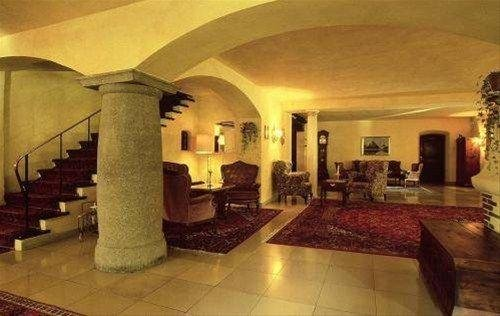 Hotel Tyrol-Alpenhof - фото 18