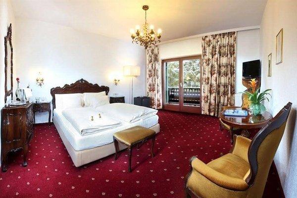 Hotel Tyrol-Alpenhof - фото 2