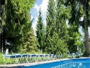 Hotel Tyrol-Alpenhof - фото 20