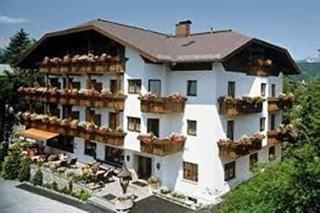 Hotel Tyrol-Alpenhof - фото 21