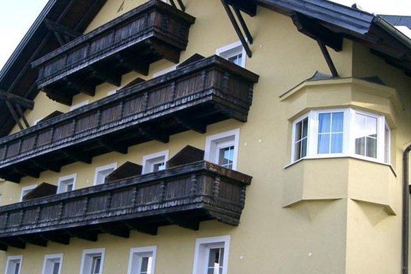 Hotel Tyrol-Alpenhof - фото 23