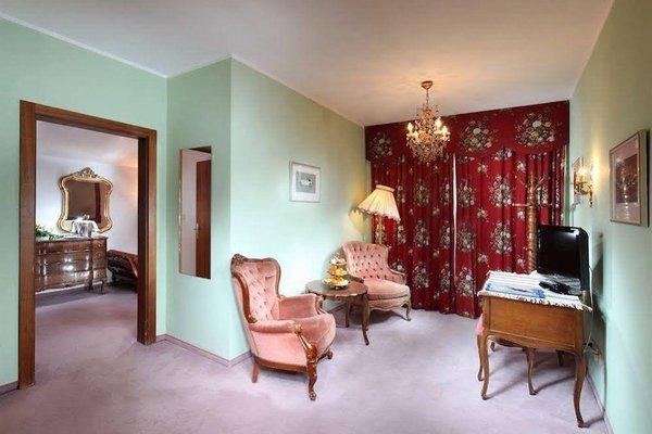 Hotel Tyrol-Alpenhof - фото 3