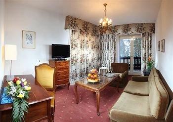 Hotel Tyrol-Alpenhof - фото 4
