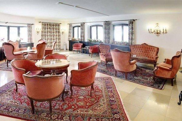 Hotel Tyrol-Alpenhof - фото 5