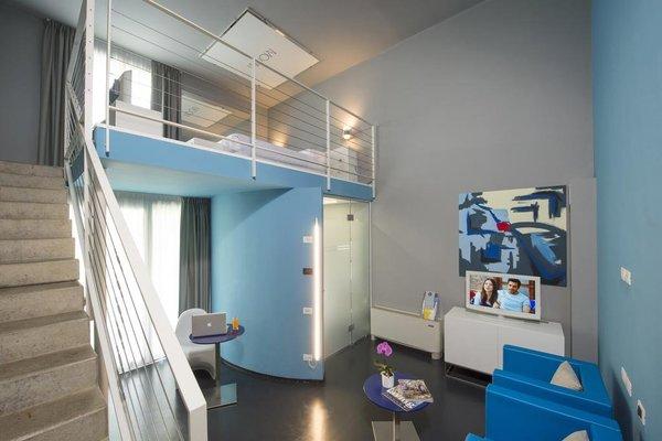 MO.OM Hotel - фото 3
