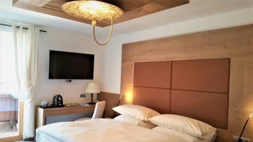 Hotel Vergeiner - фото 1